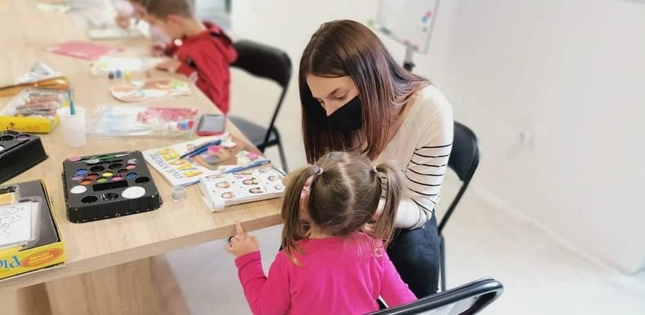 Besplatne radionice i edukacije u Lovreću