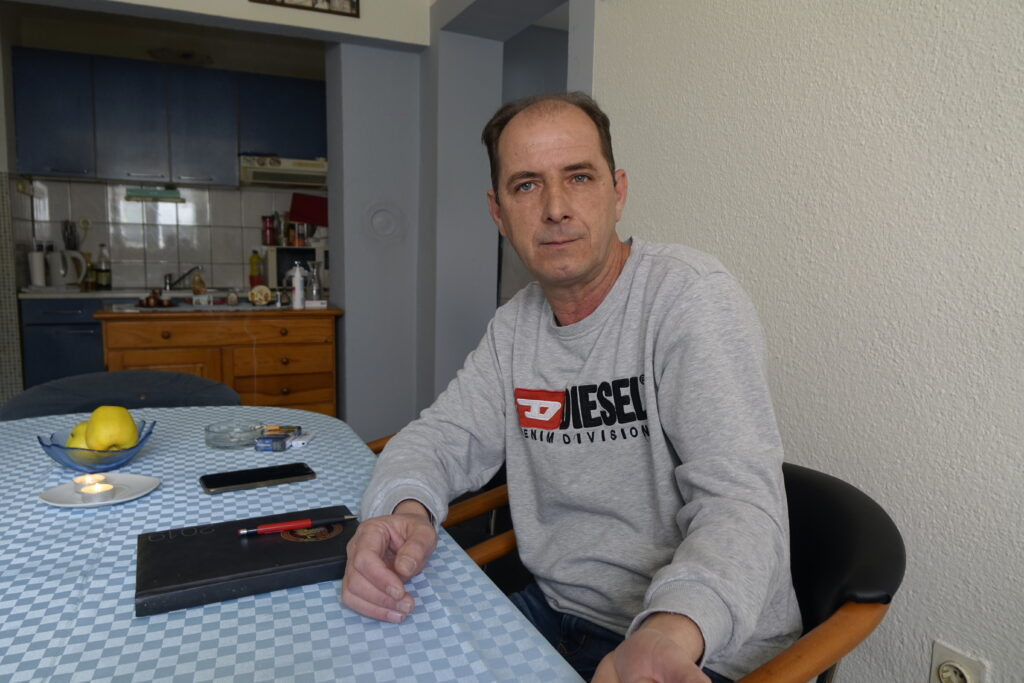 Podbablje: Dragovoljac Domovinskog rata istaknuo kandidaturu