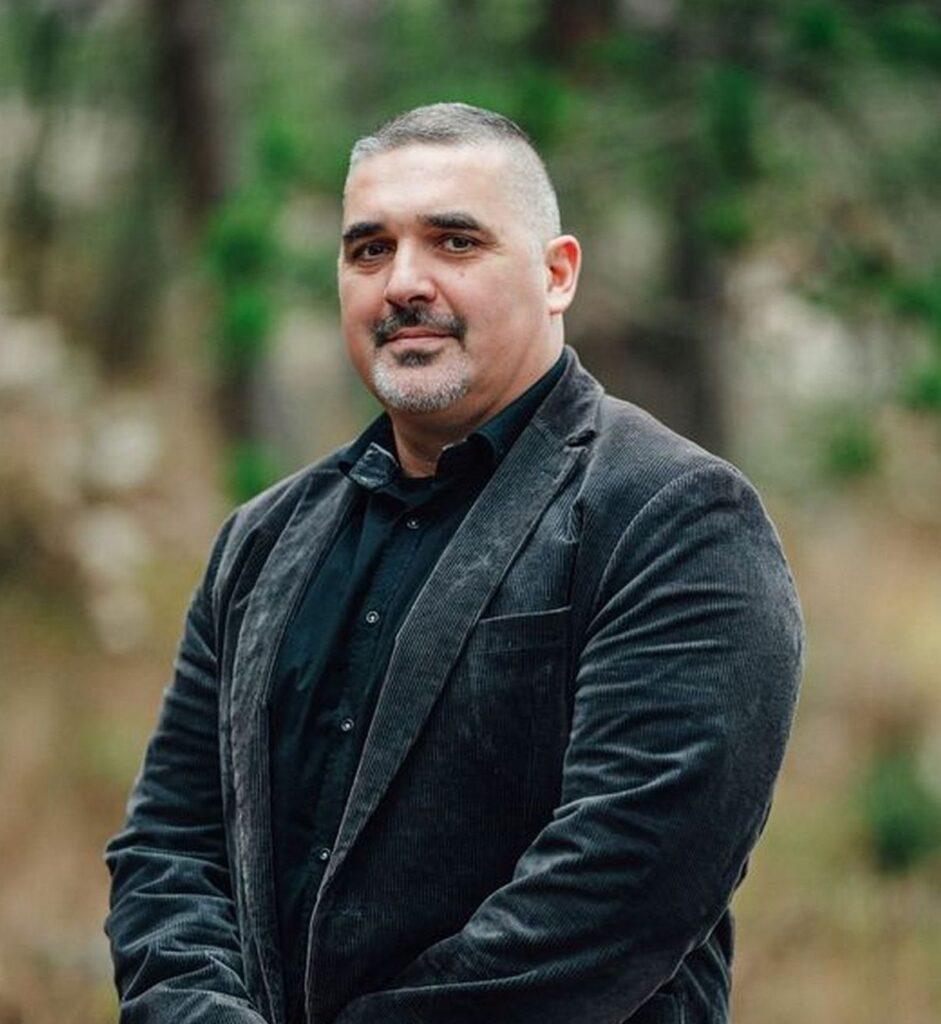 Mladen Todorić: Kandidat Hrvatskih suverenista za načelnika Zmijavaca