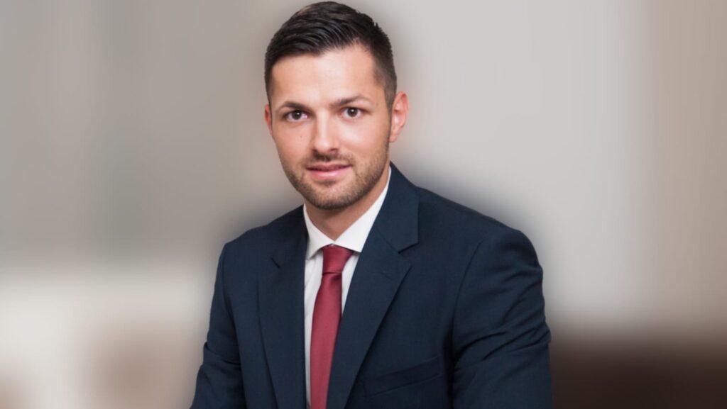 Petar Petričević HDZ-ov kandidat u Lovreću