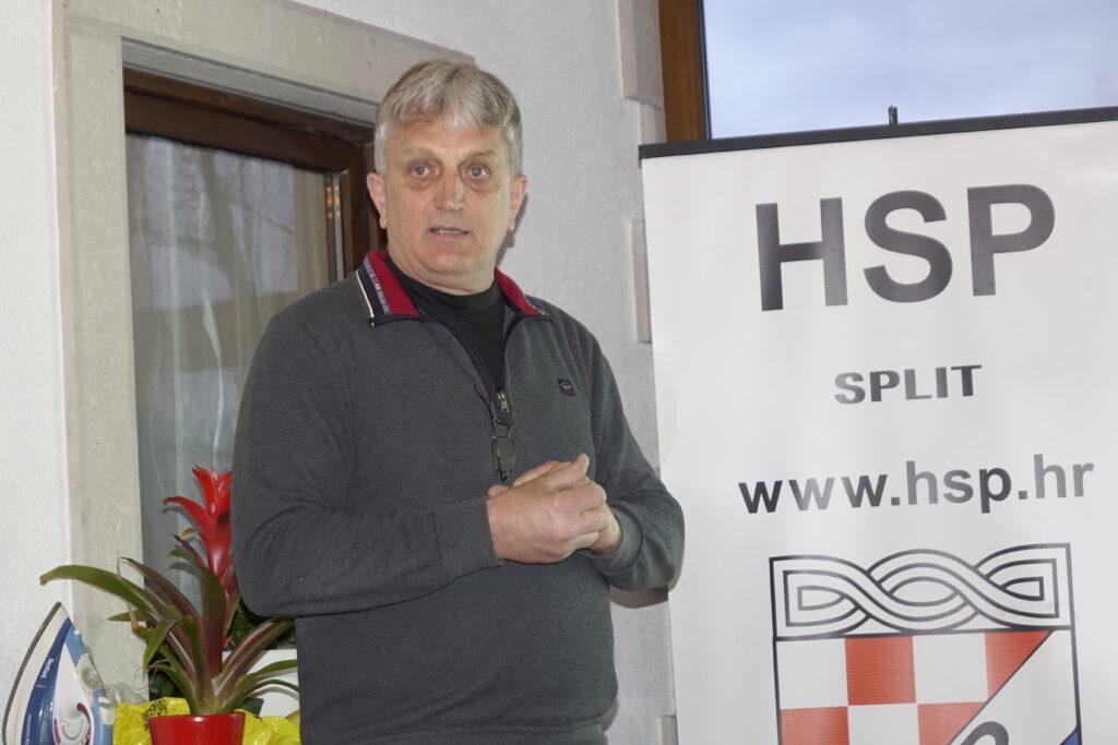 HSP: Tihomir Lelas kandidat za gradonačelnika