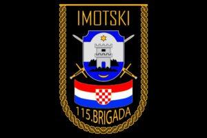 Mario Kujundžić dao ostavku na mjestu predsjednika UHBDR 115. Imotske brigade