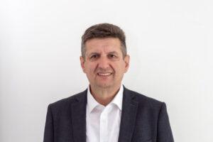 Mario Kujundžić kandidat za gradonačelnika Imotskog