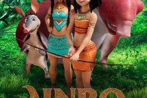 "Kino Mediteran Imotski: ""Ainbo: dobri duh Amazone"""