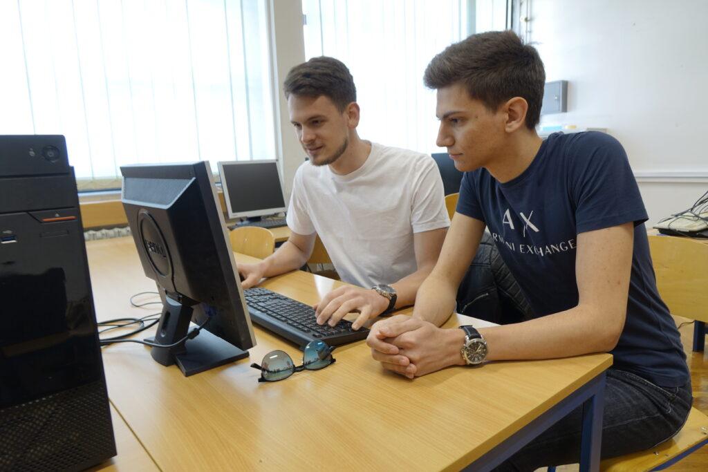 Uspjeh učenika Tehničke škole Imotski na međužupanijskim natjecanjima