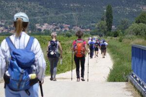 Prvi hodočasnici oduševljeni hodočasničkom stazom Camino-Imota
