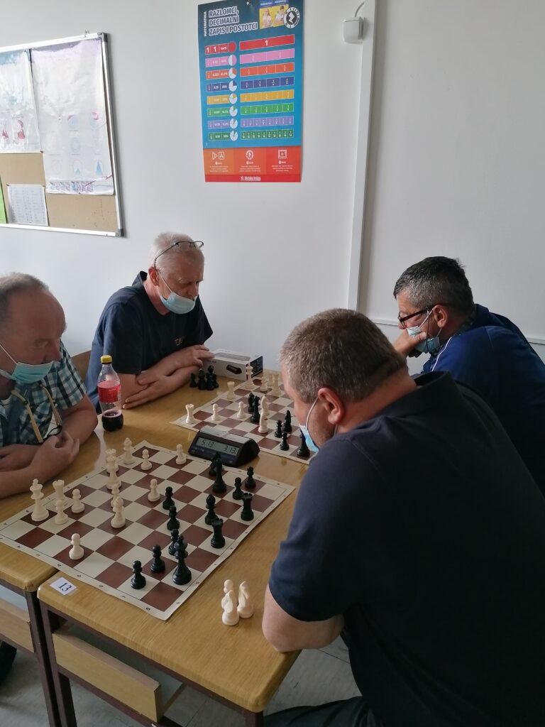 "Pobjednik memorijalnog turnira ""Petar Žaja"" je Zagrepčanin Mladen Palac"