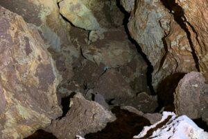 FOTO: U Berinovcu se pojavila nova prirodna jama, biospeleolozi uskoro će istražiti njezinu faunu