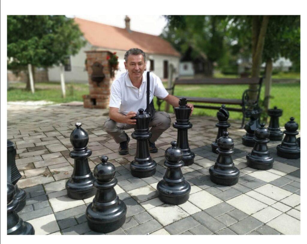 Najave šahovskih zbivanja u ovom tjednu