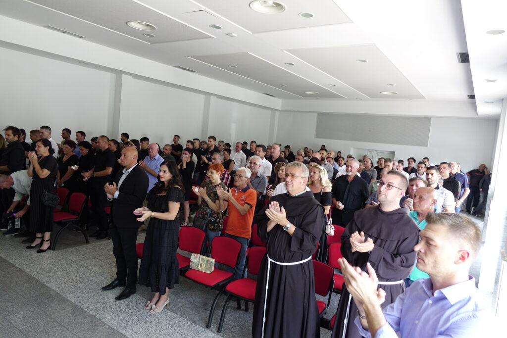 Održana komemoracija u čast Vukasu