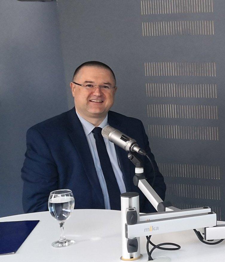 """Bernard Gršić za MS: """"Za popis stanovništva potrebno je 15-ak minuta, popisivači će svakako doći na kućni prag"""""""