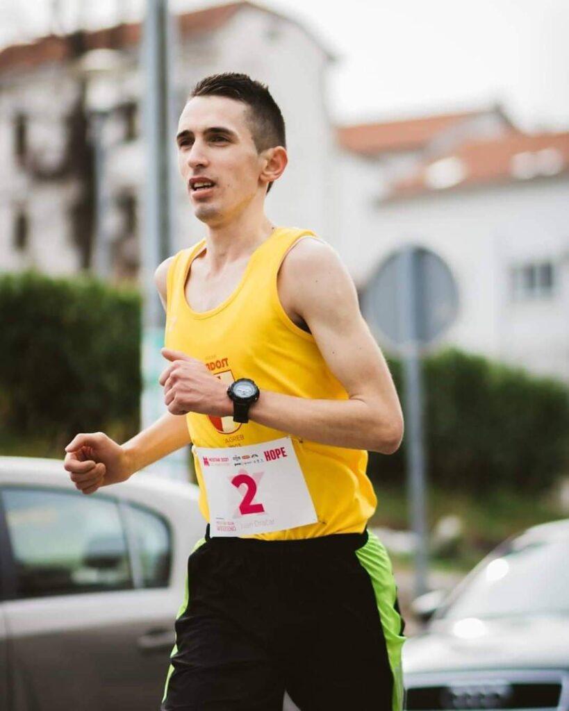 Imoćanin pobjedio na 29. Zagrebačkog maratonu