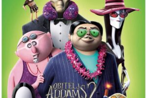 "Kino Mediteran: ""Obitelj Adams 2: Izlet"" sinkronizirano"