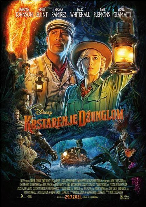 Pogledajte što nudi Kino Mediteran ovaj vikend