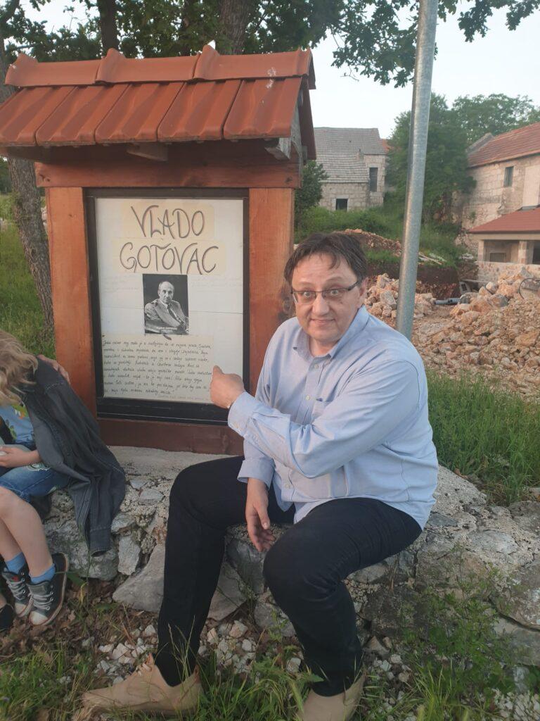Preminuo poznati ljubitelj Imotske krajine, dr. Robert Torre