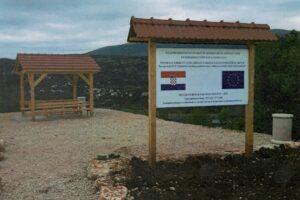Završen projekt Eko udruge Ričice, pozivaju volontere na uređenje ograde