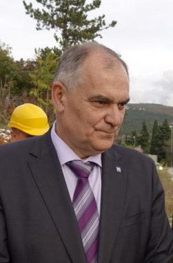 Župan Blaženko Boban pozitivan na korona virus